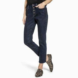NEW Treasure & Bond High Rise Ankle Skinny Jean